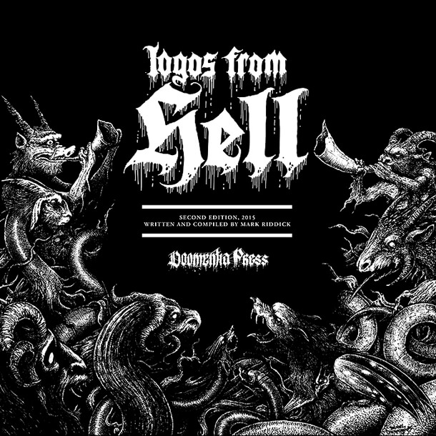 Logos from Hell cover