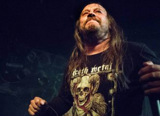 Lars Göran Petrov